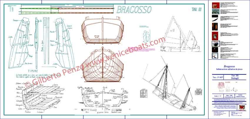 Conservazione progetti e sistemi di progettazione for Piani di costruzione di appartamenti a 3 piani