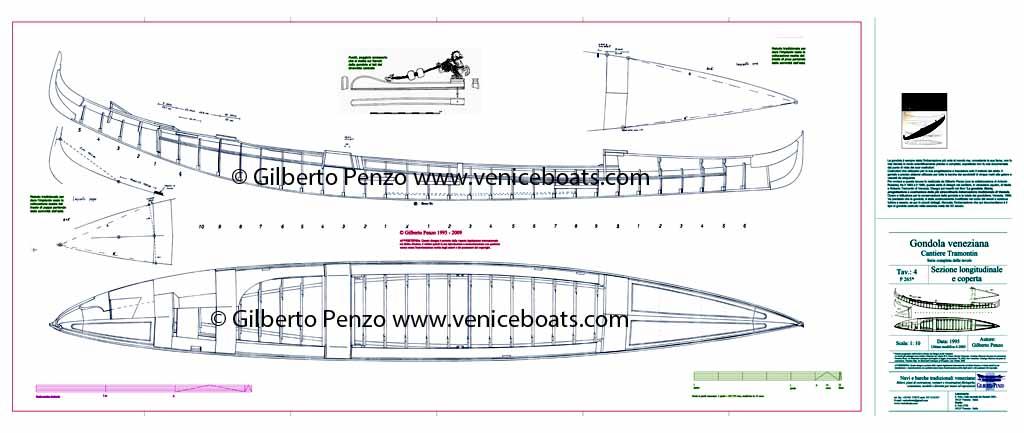 Conservazione progetti e sistemi di progettazione for 12x12 piani di coperta autoportanti