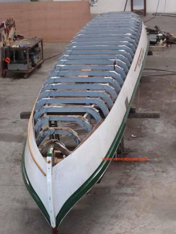 Gilberto penzo barche e navi veneziane la flotta di for Nuovi piani di costruzione