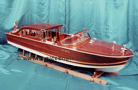 Gilberto penzo barche e navi veneziane modelli vaporetti - Modelli di scale ...
