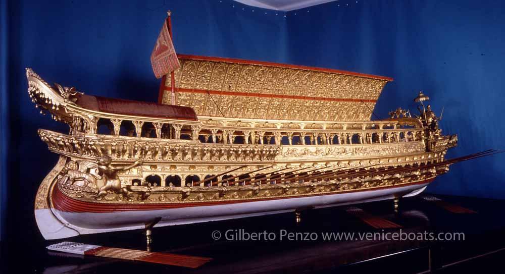 Gilberto penzo barche e navi veneziane la flotta di for Piani di costruzione del modello