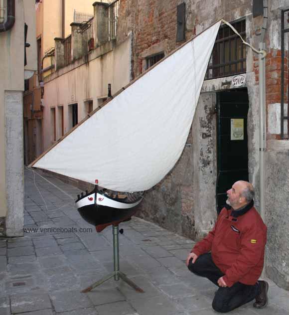 Gilberto penzo barche e navi veneziane la flotta di for Piani di coperta in legno