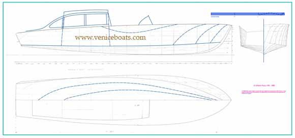Piani di costruzione barche gratis la cura dello yacht for Come disegnare piani di costruzione